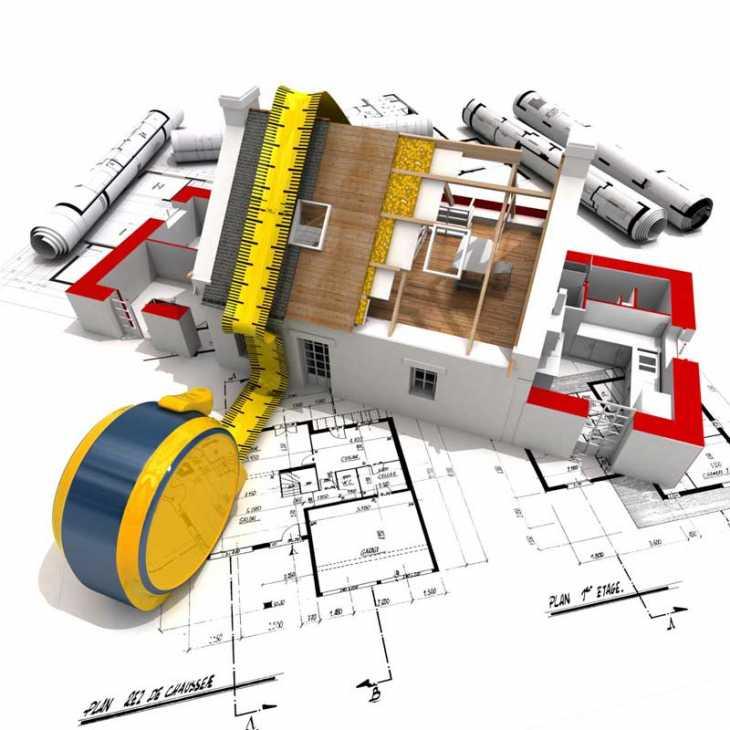 Ristrutturazione edilizia legge