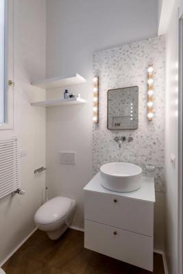 Ristrutturazione edilizia - Rinnovare il bagno ...