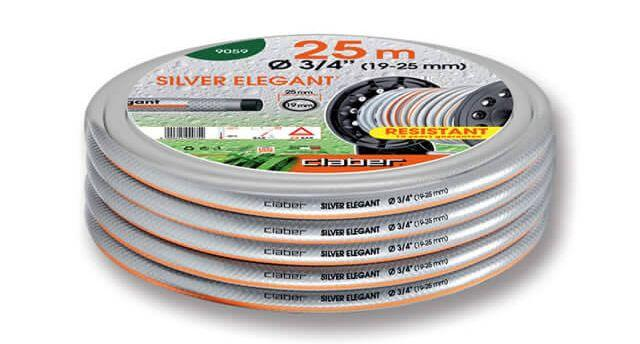 Tubo Silver Elegant di Claber