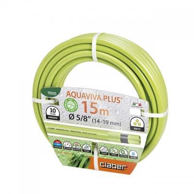 Tubo da irrigazione Aquaviva Plus di Claber