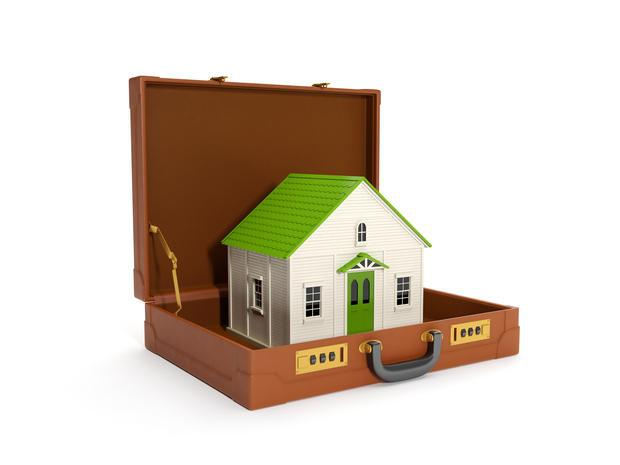 Proprietari residenti all'estero di immobili