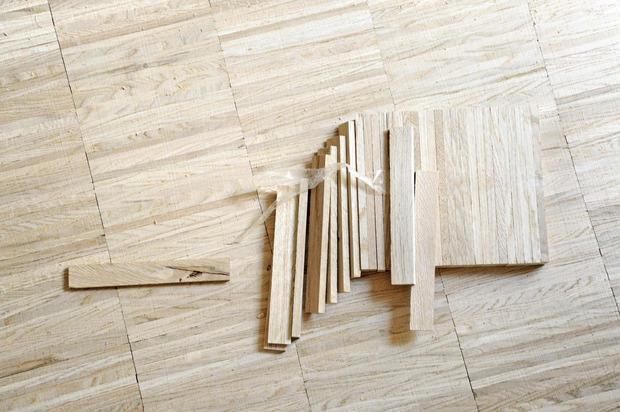 Tipologia di mattonelle diverse rispetto allo standard