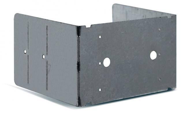 Staffa AVE per scatola elettrica