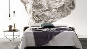 Scegli il divano letto più adatto a te con i modelli di BertO