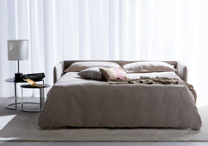 Collezione divani letto - Divano letto aperto ...
