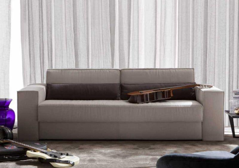 Divano-letto: i modelli di BertO