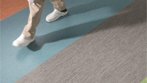Caratteristiche e messa in opera dei nuovi pavimenti decorativi in pvc