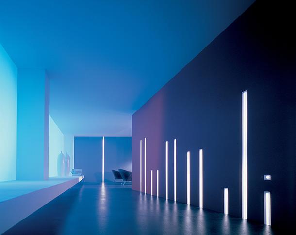 Oty Light progetti di interior design