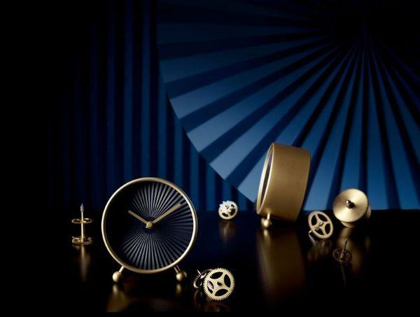 Orologio da tavolo Snofsa di Ikea