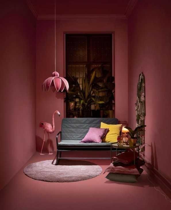 Divano letto Hammarn di Ikea