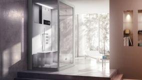 Comfort e relax assicurati grazie alle docce multifunzione