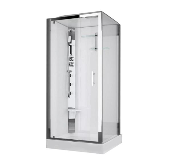Docce multifunzione for Cabine doccia multifunzione leroy merlin
