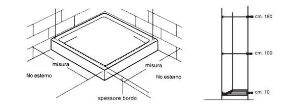 Montaggio box doccia, by Iperceramica