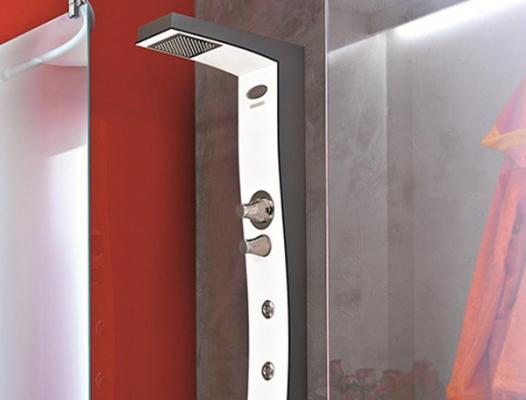 Colonne doccia idromassaggio guida alla scelta colonne doccia
