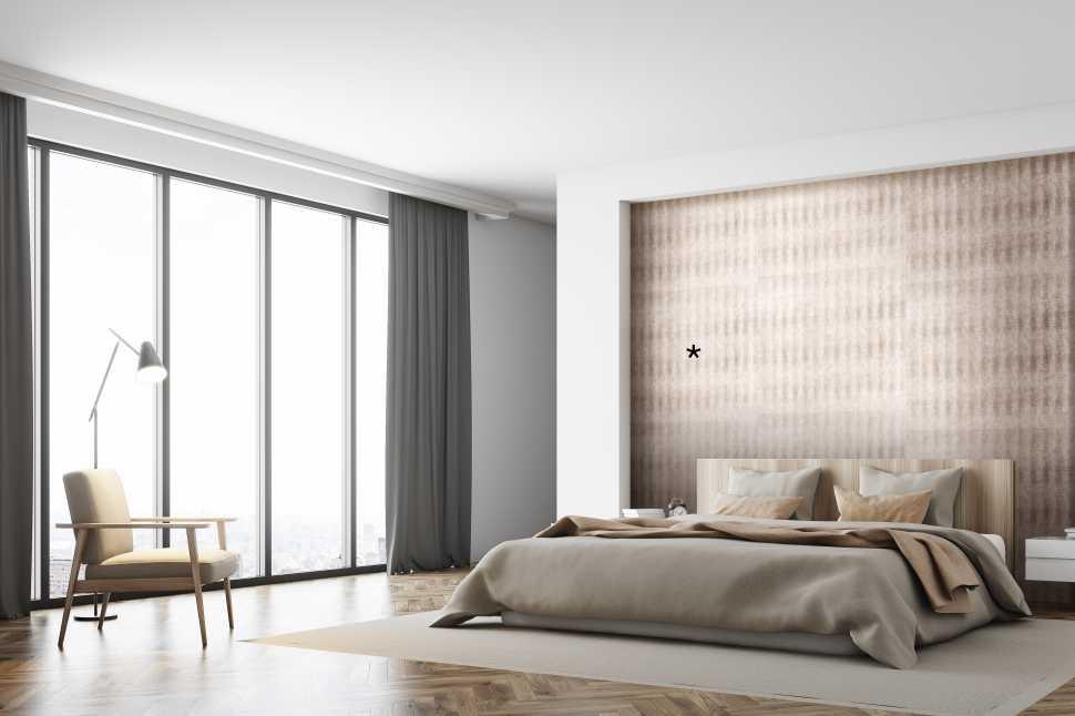 Pannelli decorativi per pareti di SIBU DESIGN * antigrav ll leguan silver