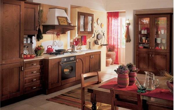 Cucine componibili su misura - Cucine classiche febal ...