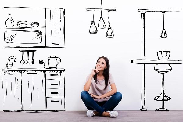Perché scegliere una cucina componibile
