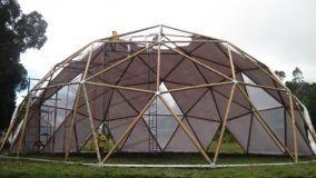 Costruzioni in bambù materiale ecosostenibile