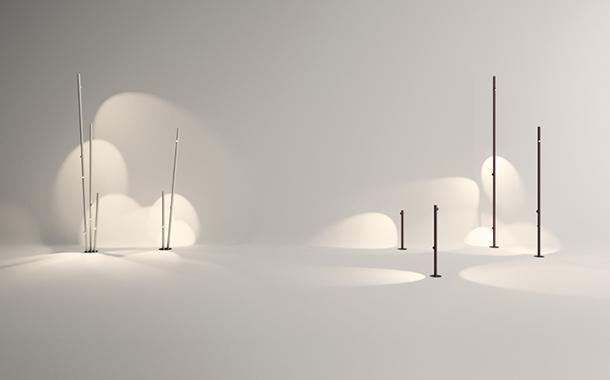 Design bamboo di Arola Rodriguez