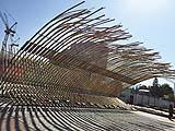 Pavilion bamboo rocco