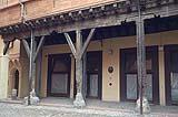 Il restauro architettonico riguarda soprattutto gli edifici di pregio storico, artistico o culturale.