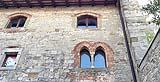 Il restauro opera in contesti complessi e molto stratificati.