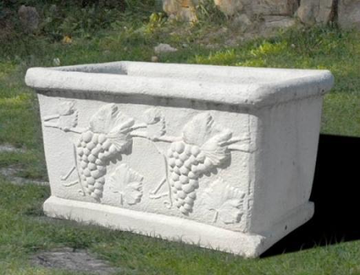 Vasca Cassetta d'uva di Lonardi