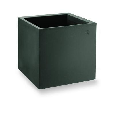 Vaso Cubo da esterno by Dadolo