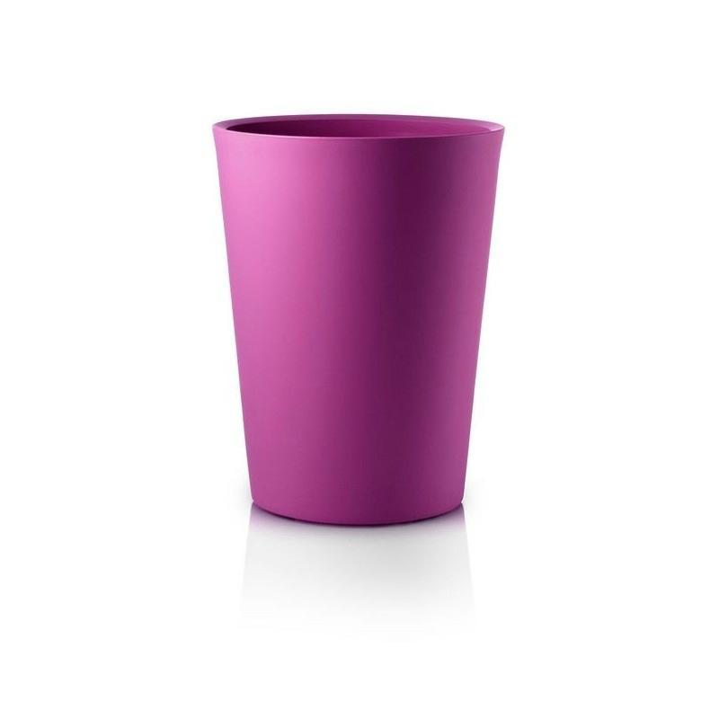 Vaso colorato da esterno by Dadolo