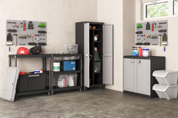 Sistemazione Del Garage