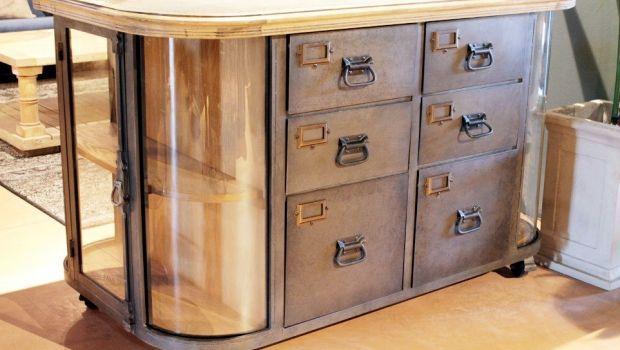 Come scegliere mobili e colori per un arredamento stile vintage