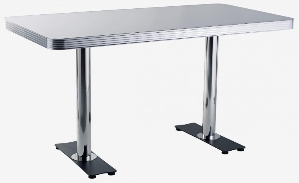Tavolo Mesa vintage americano di Lusima American Style