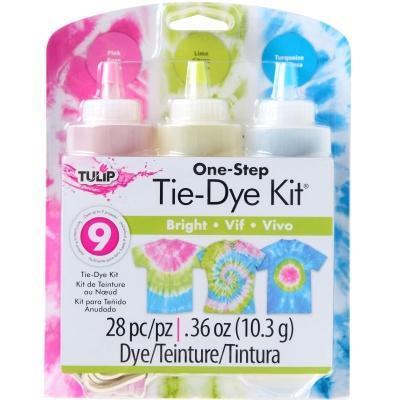 Kit per con tie dye di Ilovetocreate