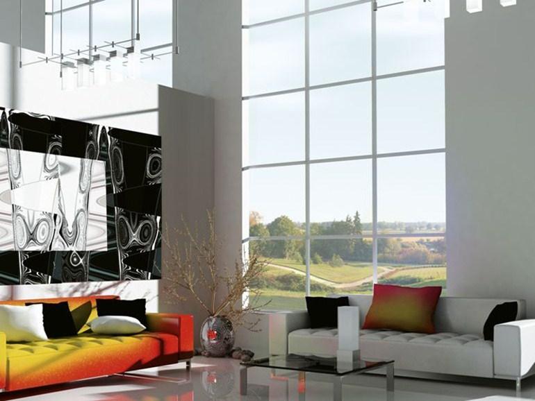 Pilkington Suncool: vetrate a controllo solare e alta trasparenza per il living