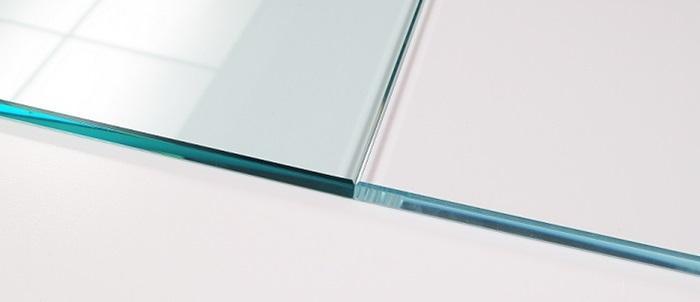 Optiwhite Pilkington: vetri extra chiari, ideali per donare più luce agli interni