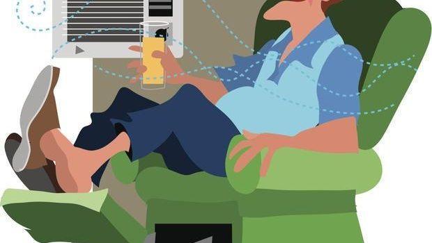 Uso corretto dei condizionatori: consigli e suggerimenti del CNA