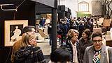 Espositori al Brussels Design Market