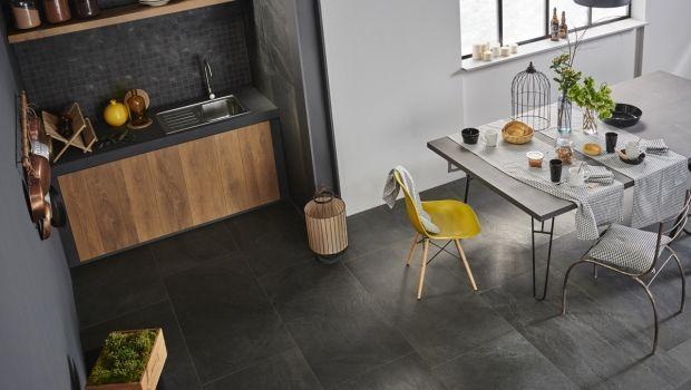 Nuove tendenze per pavimenti e rivestimenti - Ultime tendenze pavimenti interni ...