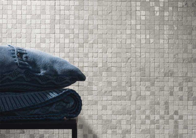 Rivestimento in gres a parete modello X-ROCK di Imola Tiles Full Of Life