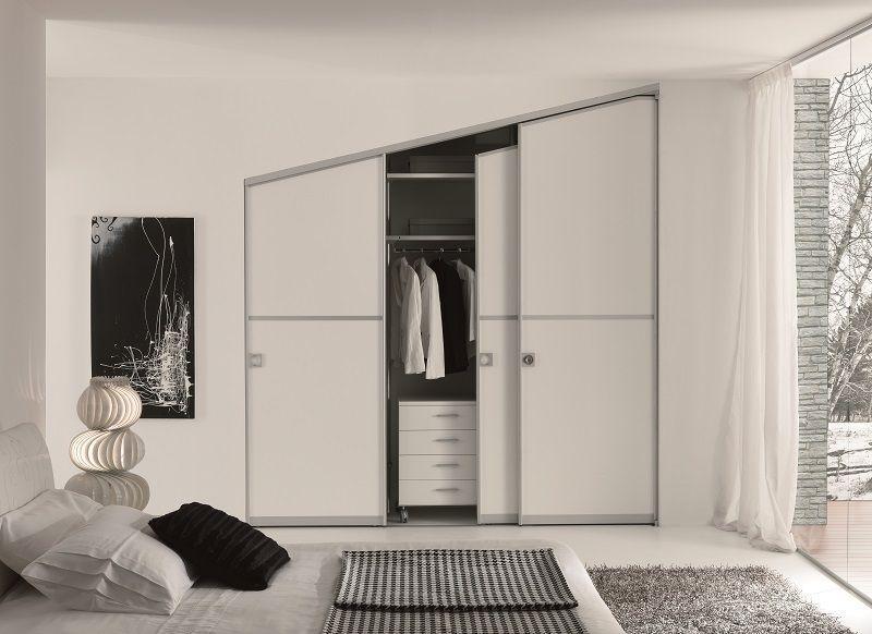 Porta Cabina Armadio Misure : Progettazione di una cabina armadio