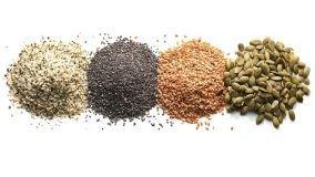 Raccogliere e conservare i semi