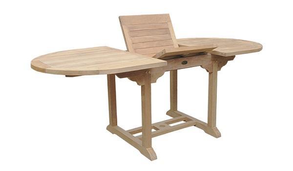 Costruire Un Tavolo Da Giardino In Legno.Tavolo Da Giardino Consigli Per La Scelta