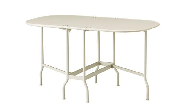 Ikea Tavoli Da Giardino Allungabili.Foto Tavolo Da Giardino Consigli Per La Scelta