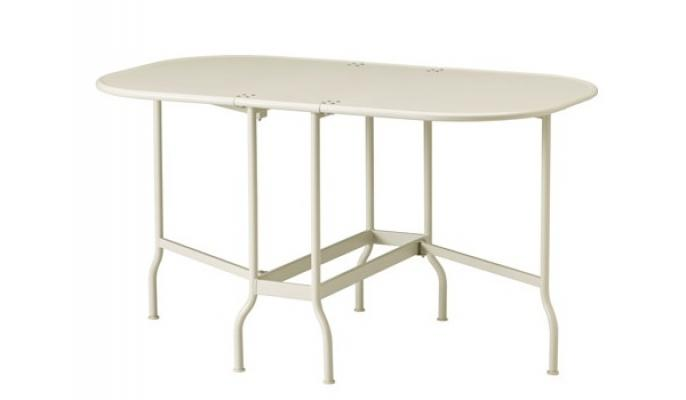 Tavolo da giardino Saltholmen di Ikea