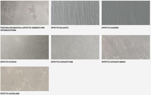 Pittura effetto metallizzato per interni - Vernice per muro interno ...