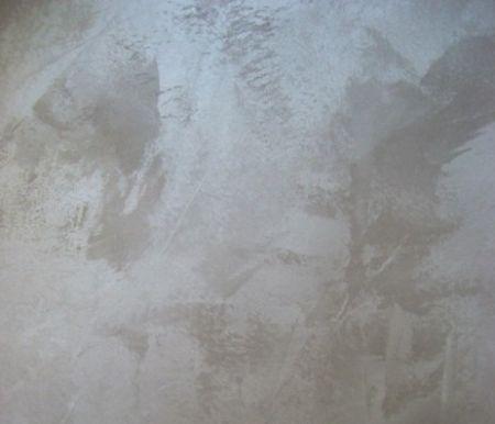 Pittura cemento metallizzato Animamundi, di Novacolor