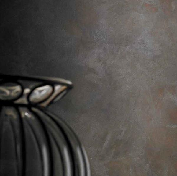 Pittura effetto ferro battuto, Antico Ferro di Oikos