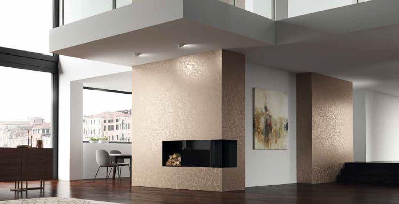Pittura effetto cemento with pittura effetto cemento for Vernice pareti