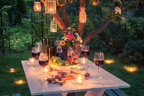 Consumare vino