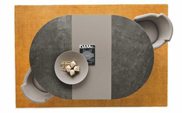 Tavoli da pranzo ovali